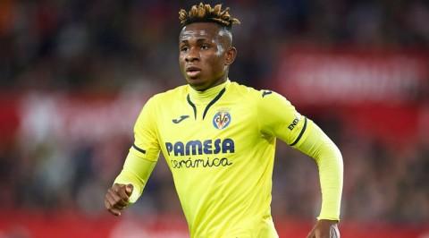 Calleja urges Chukwueze to shun Chelsea move