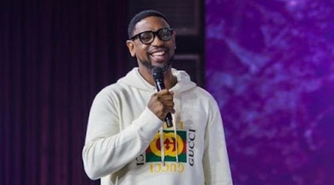 Coza: Fatoyinbo submits self to police