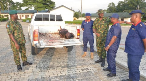 Army killed notorious criminal in Rivers