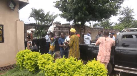 Crisis Hits APC in Ekiti State