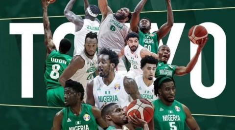 Olympics 2020: President Buhari congratulates D'Tigers