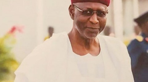 Abba Kyari's Body Laid to Rest