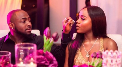 Davido set to marry Chioma.