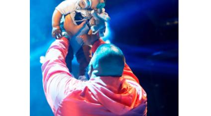 DJ Khaled launches new headphones #Grateful Beats