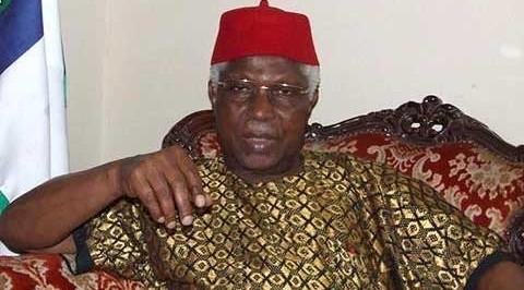 Late Ekueme's 7 notable quotes