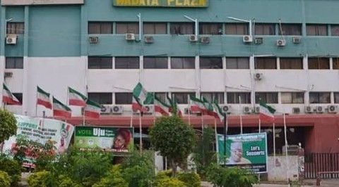 PDP Directs Partial Shutdown, Skeletal Activities at Secretariats