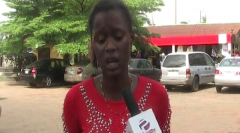 80-Year-Old Man Bit Off 18-Year-Old Girl's Ear in Benin