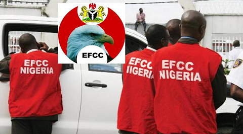 EFCC declares support for Oyo Govt anti corruption drive