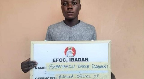 EFCC Records Eleven Convictions in One Day