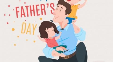 Fathers' Day: Celebrating Fatherhood
