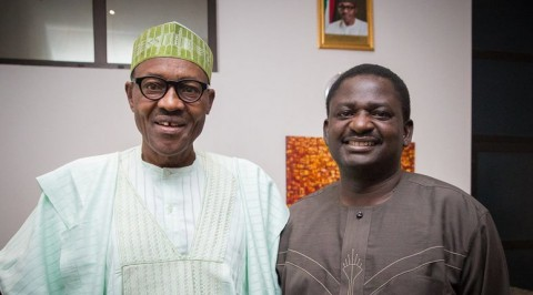 Buhari Never Promised to Declare His Asets Publicly - Adesina