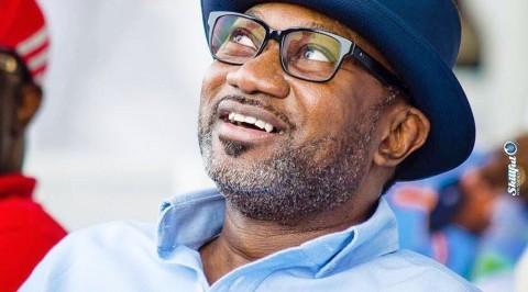 Femi Otedola promises to assist ailing actor