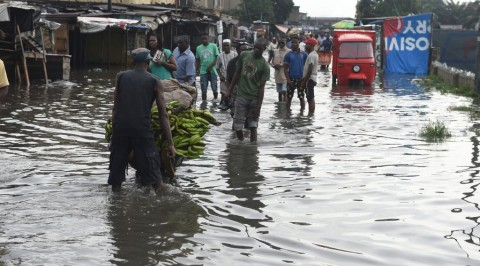 Oyo launches scientific initiative to prevent disaster