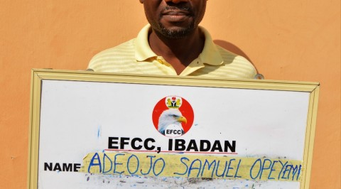 EFCC arrests former Kwara LG lawmaker for car theft