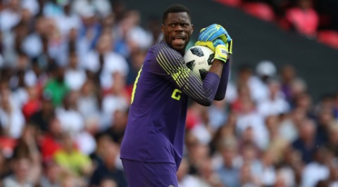 FIFA to pay Uzoho €20,548 for injury