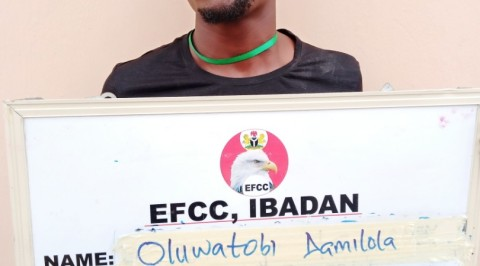 Fraudster Bags Four Months Jail Term In Ibadan