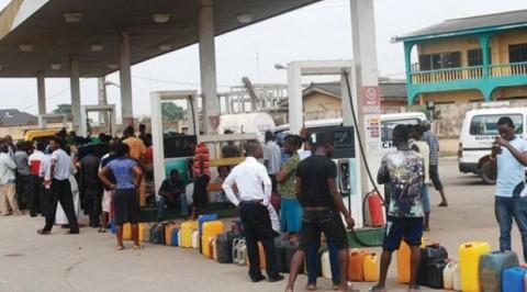 DPR seals 26 filling stations
