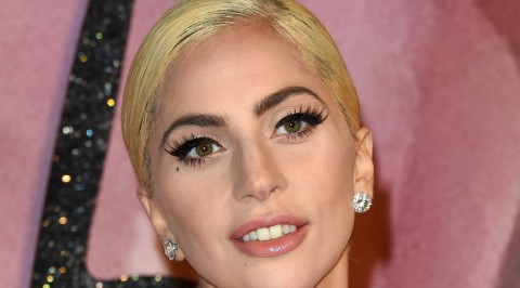 Lady Gaga postpones European Leg of 'Joanne' Tour