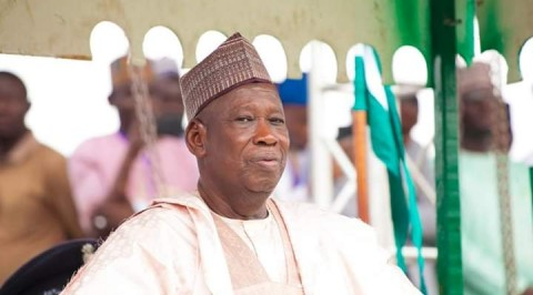 Kano Govt urged to complete abandoned projects