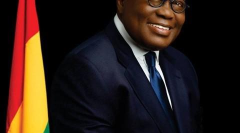 Ghanaian President Tenders Apology for Demolition