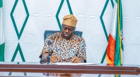 Makinde Signs Amotekun Bill Into Law