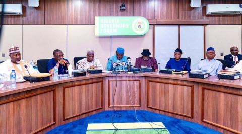 COVID-19: Governors Endorses FG's 3-Month Economic Reopening Plan