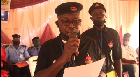 Insecurity: Govt Advised to Support Local Security Operatives