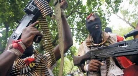 Benue communities attacked by gunmen