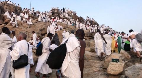 Oyo female pilgrim disappears