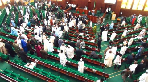 Reps. Invite Emefiele, Usani, others