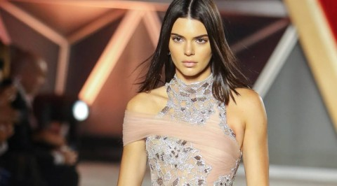 kendall Jenner turns Adidas ambassador