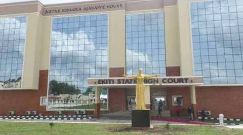Man Sentenced to Jail for Fraud in Ekiti
