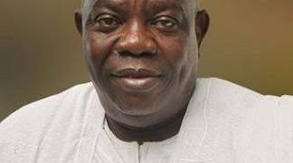 Amosun Commissioner, Jide Ojiko resigns