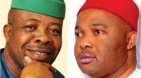 PDP insists that Supreme Court Reverse itself on Imo Ruling