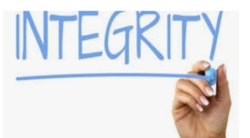 Importance of Integrity