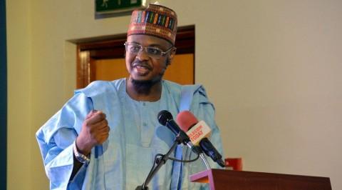 ICT, key to Nigeria's 100 million new jobs - says minister