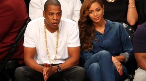 Beyonce and Jay Z twins still hospitalized