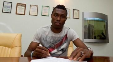 Odibe joins Akzhayik Uralsk FC