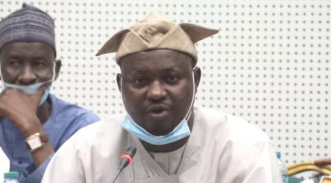 Budget: Pantami Absent, Joint NASS C'ttee Shifts Date