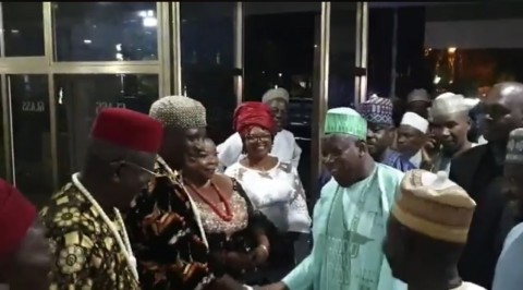 Kano Government Assures Kano Igbo Community of Security