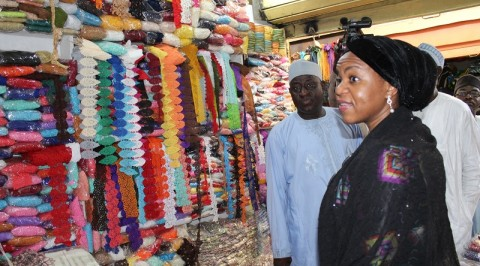 COVID-19 Lockdown: N2Billion Lost in One Kano Market Says Leader