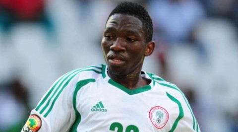 Kenneth Omeruo proposes to girlfriend