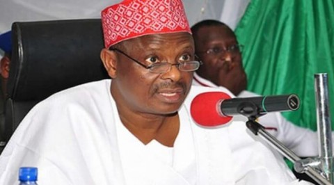 Kwankwaso attacked in Kano