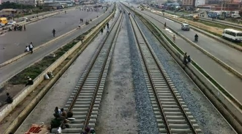 FG releases N72bn for Lagos-Ibadan rail track