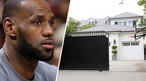 'Racism will always be part of America'– LeBron James
