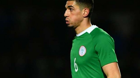 No regret dumping Germany for Nigeria- Leon