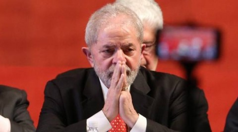 Ex-Brazil President sentenced to prison