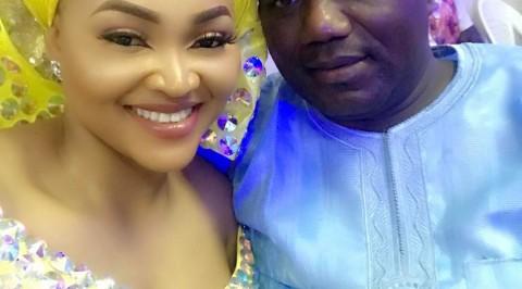 Nigerians react to mercy's failed marriage