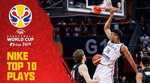 Metu leads FIBA world cup Nike top 10