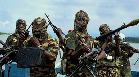 Presidential Amnesty Office Empowers 20 Ex-Militants in Delta.